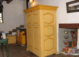 Custom 12 Volt Refrigerator Case