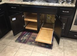 Cabinet Pull-Out's