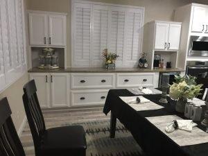 Matching Kitchen Cabinets